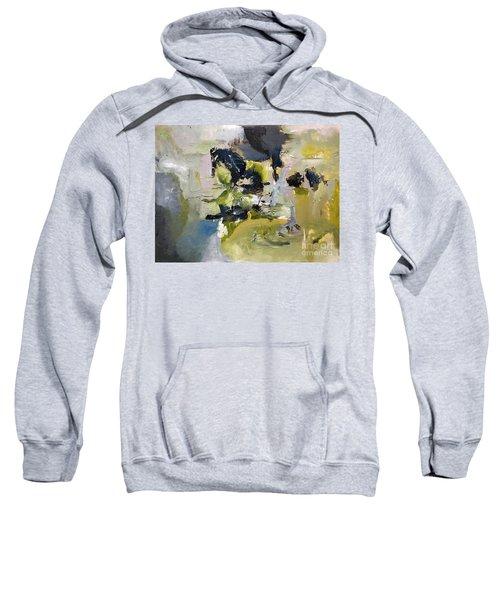 Sensual Sweatshirt