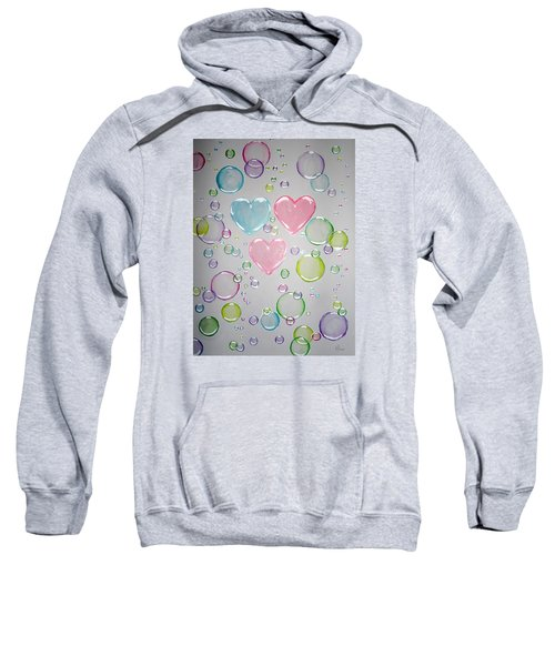 Sentiments Sweatshirt