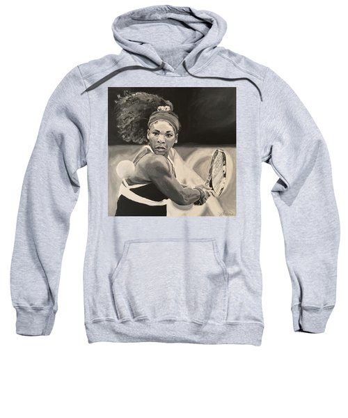 Serena Williams Sweatshirt