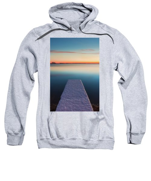 Serene Morning Sweatshirt
