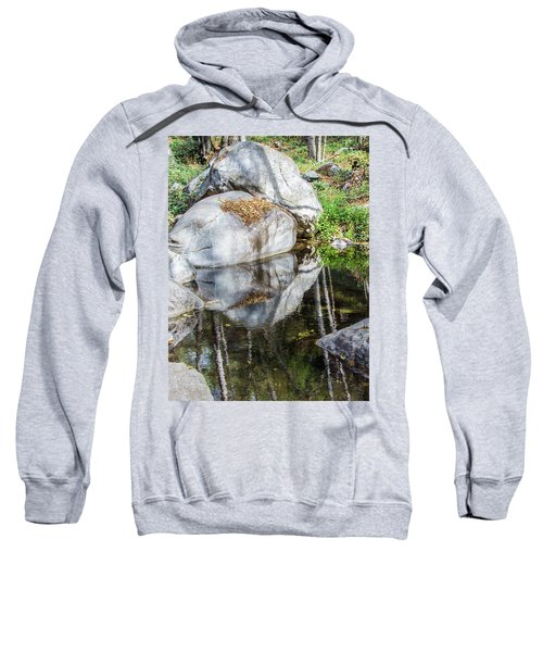 Serene Reflections Sweatshirt