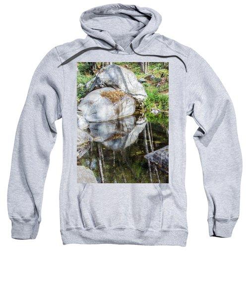 Serene Reflections Sweatshirt