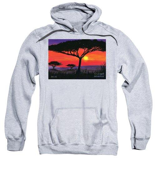 Kalahari  Sweatshirt