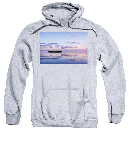 Serenity At Sunrise Sweatshirt
