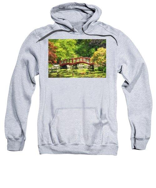 Serenity Bridge II Sweatshirt