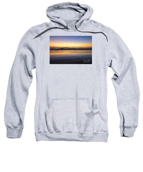 Serenity Sunset Sweatshirt