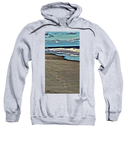 Serenity Walk Sweatshirt