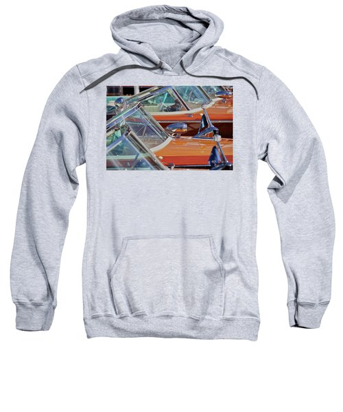 Riva Row Sweatshirt