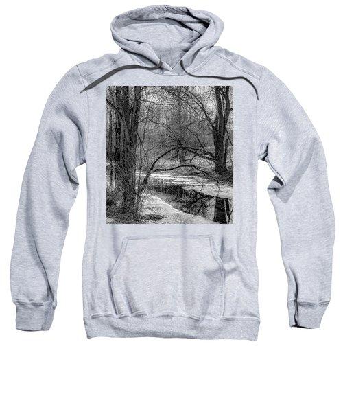 Set On Defrost Sweatshirt