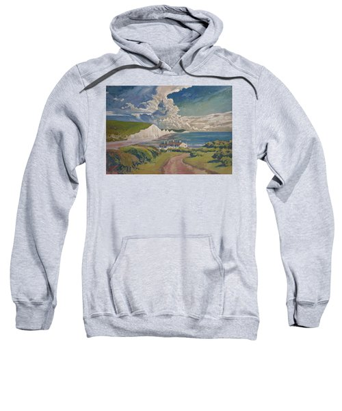 Seven Sisters Sweatshirt