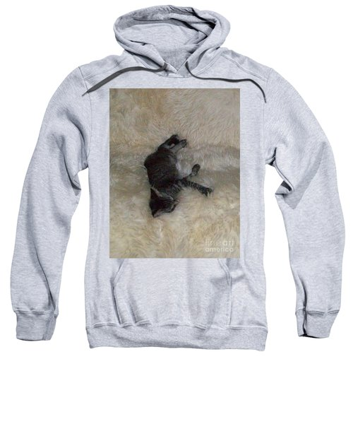 Seventh Heaven Sweatshirt
