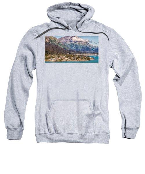 Seward Alaska Sweatshirt