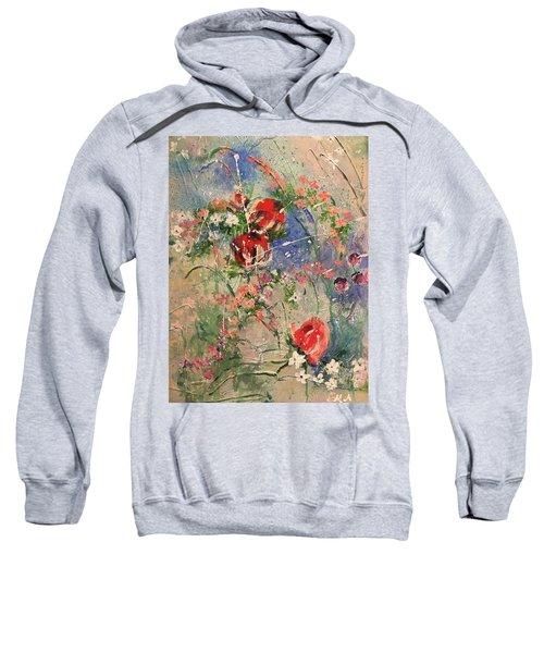 Shabby Chic #2 Sweatshirt
