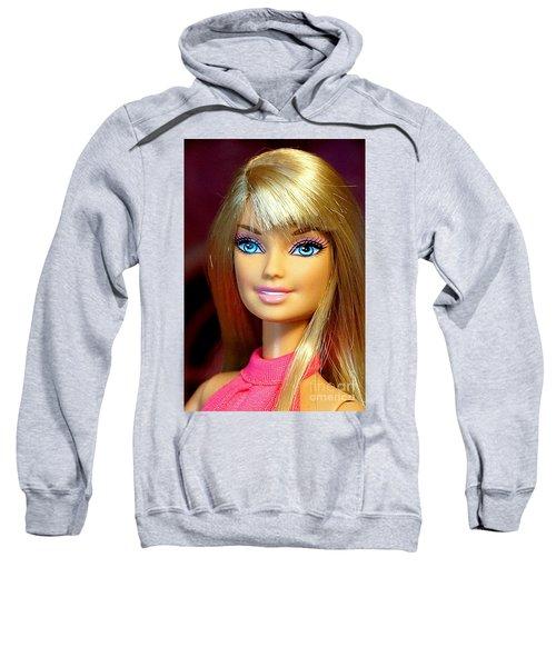 Shades Of Blonde Sweatshirt