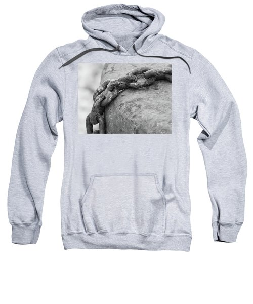 Shades Of Gray Sweatshirt