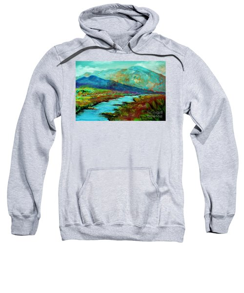 Shadow Brook Sweatshirt