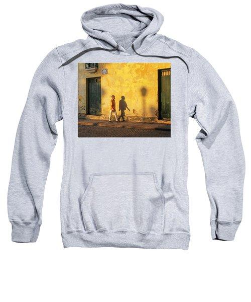 Shadow Walking Sweatshirt