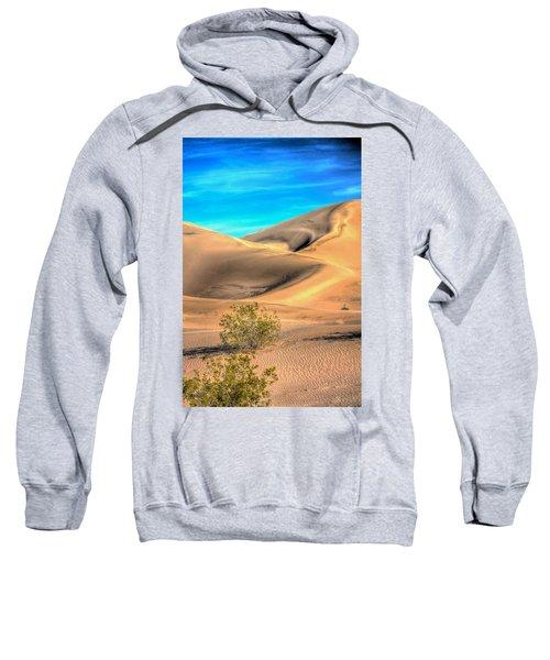 Shadows In The Sand Sweatshirt