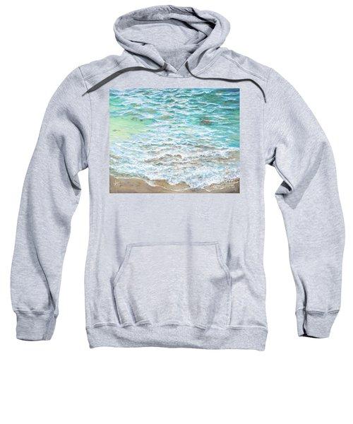 Shallow Water Sweatshirt