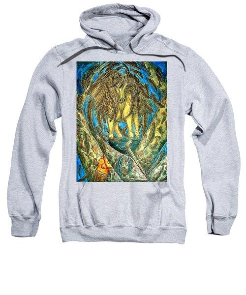 Shaman Spirit Sweatshirt