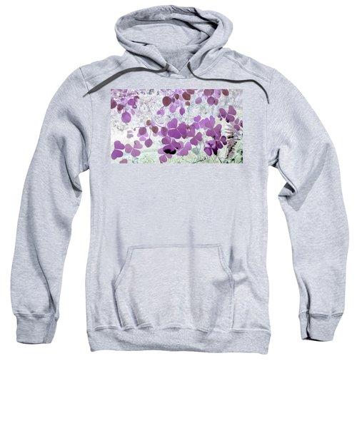shamrocks #2A Sweatshirt