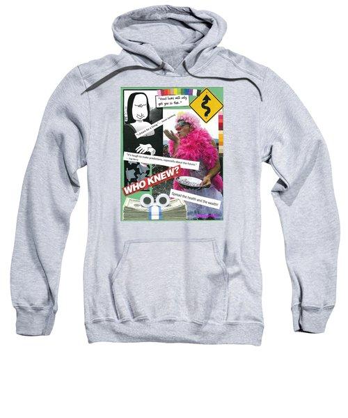 Share The Laughter Sweatshirt