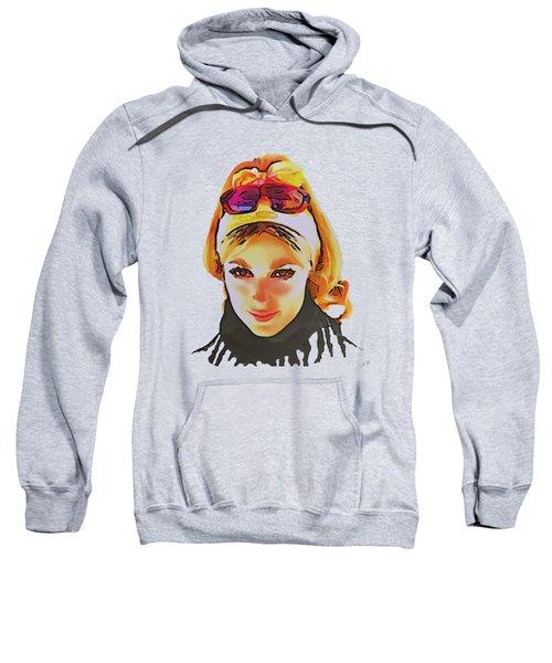 Sharon Marie Tate Sweatshirt