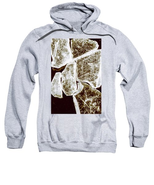 Shattering Shards Sweatshirt