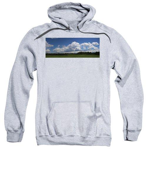 Shawmut Sky Sweatshirt
