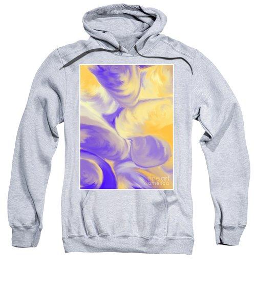 She Sells Sea Shells Sweatshirt