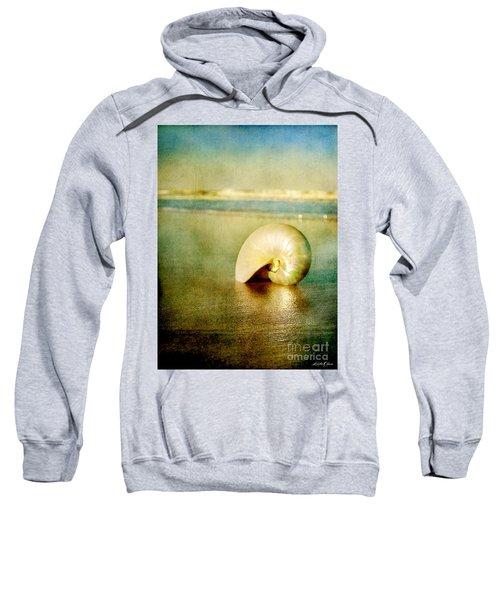 Shell In Sand Sweatshirt