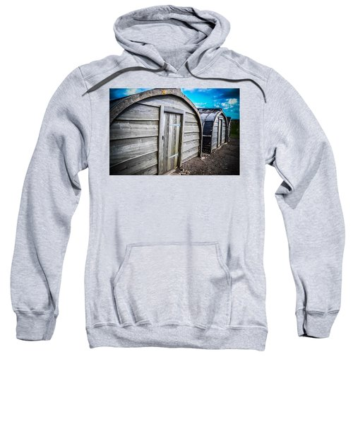 Shelter Sweatshirt