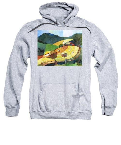 Shenandoah Haystacks Sweatshirt