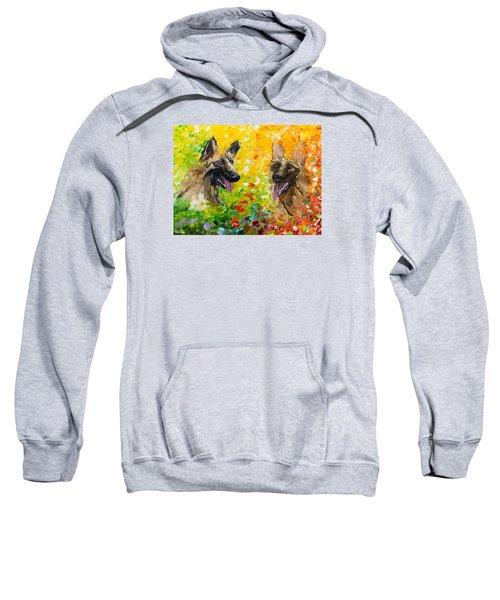 Shepards Sweatshirt