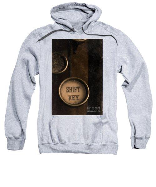 Shift Key Sweatshirt