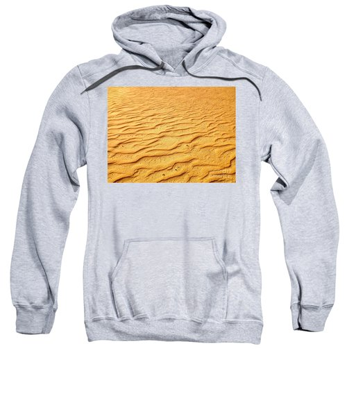 Shifting Sands Sweatshirt