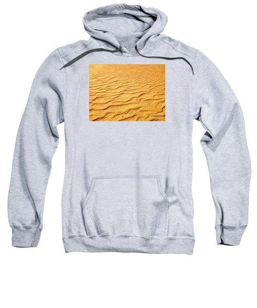 Shifting Sands Sweatshirt