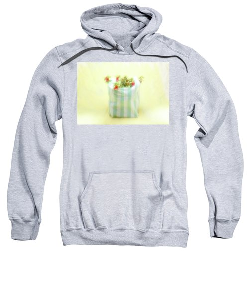 Shopping Bag Sweatshirt