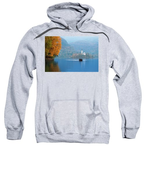 Shorewards Sweatshirt