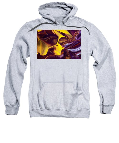 Shout Sweatshirt