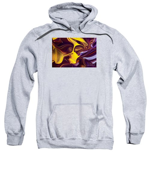 Shout Sweatshirt