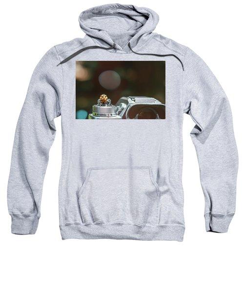 Shutterbug- Sweatshirt