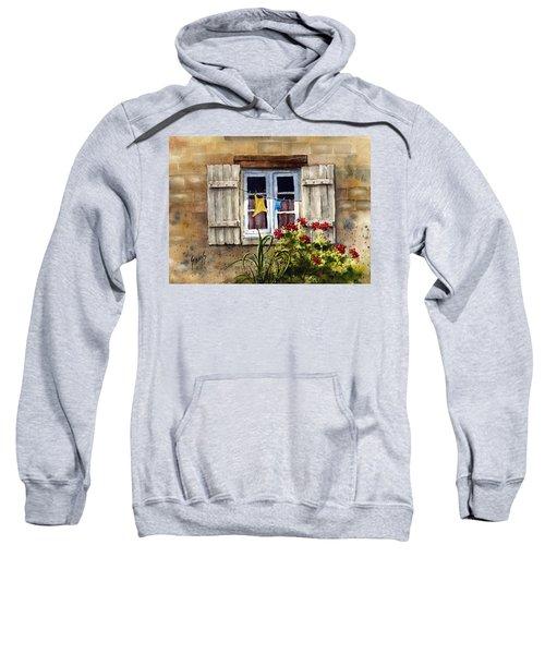 Shutters Sweatshirt