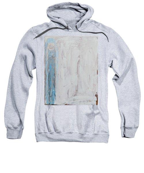 Shy Angel Sweatshirt