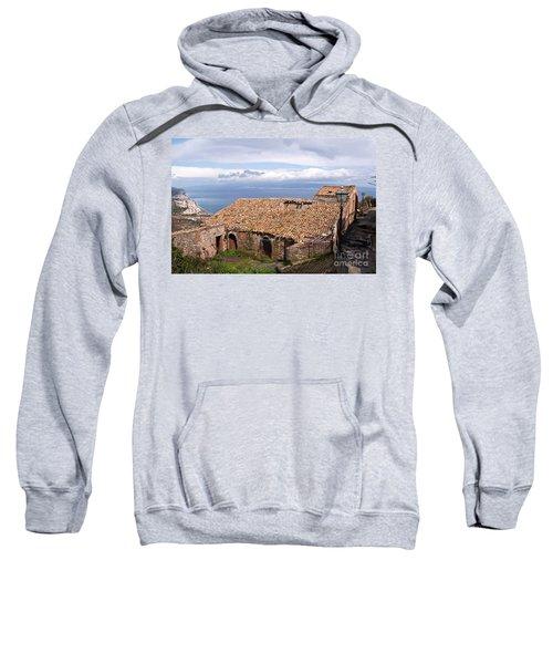Sicilian Forgotten Sound Sweatshirt