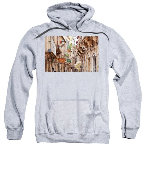 Sicily Sweatshirt
