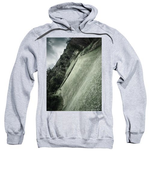 Sideways  Sweatshirt