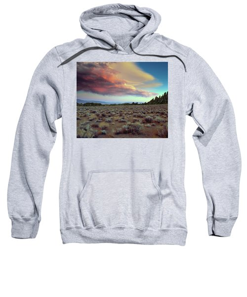 Sierra Crescendo Sweatshirt