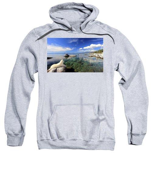 Sierra Sphinx Sweatshirt