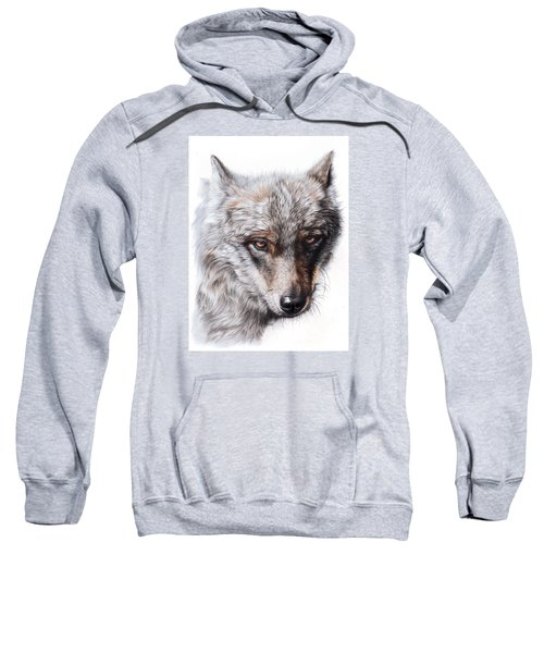Sierra Spirit Sweatshirt